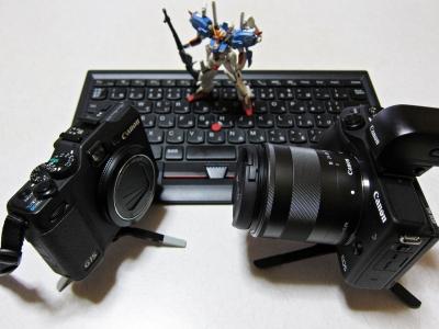 soku_33393.jpg :: PowerShotG15 コンデジ埼玉 カメラ機材 カメラ PC ガンダム