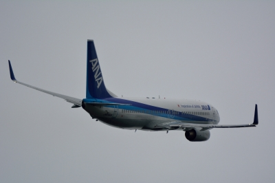 soku_33403.jpg :: 乗り物 交通 航空機 飛行機 旅客機 富士山静岡空港