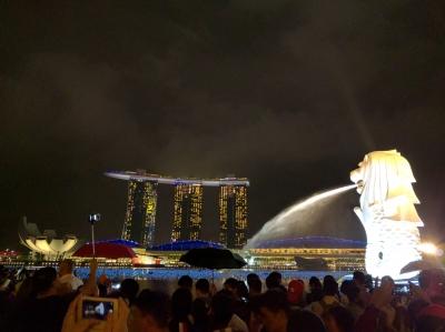 soku_33489.jpg :: 風景 街並み 都市の風景 外国 夜景 マレーシア