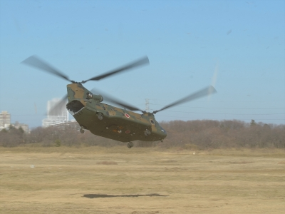 soku_33521.jpg :: 2016年 空挺降下訓練始め CH-47J