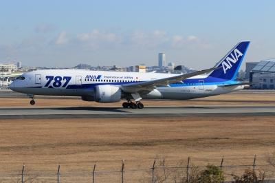 soku_33532.jpg :: 乗り物 交通 航空機 飛行機 旅客機
