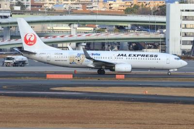 soku_33534.jpg :: 乗り物 交通 航空機 飛行機 旅客機