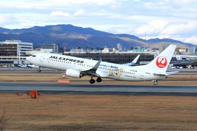 soku_33535.jpg :: 乗り物 交通 航空機 飛行機 旅客機
