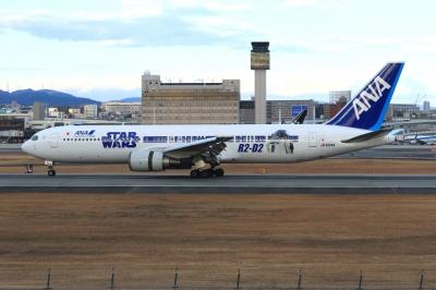 soku_33537.jpg :: 乗り物 交通 航空機 飛行機 旅客機