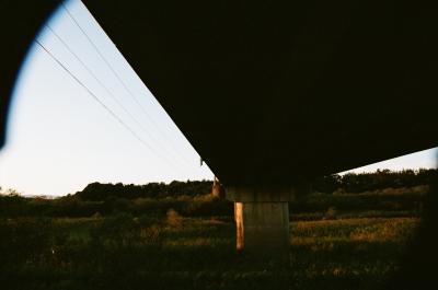 soku_33546.jpg :: Carl Zeiss Distagon T* 2.8/21 ZF 建築 建造物 橋