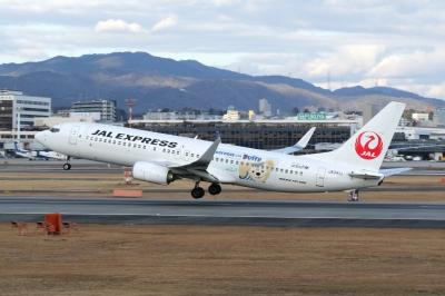 soku_33552.jpg :: ニュートラル 乗り物 交通 航空機 飛行機 旅客機