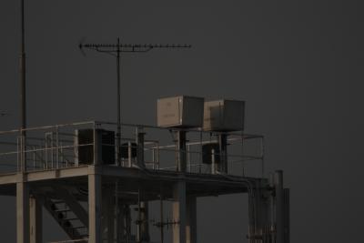soku_33606.jpg :: 建築 建造物 塔 鉄塔 送信所 アンテナ