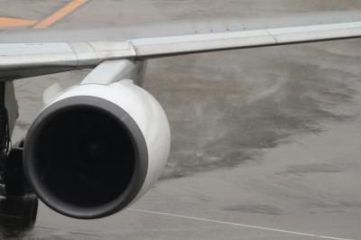 soku_33692.jpg :: JAL B777/HND 乗り物 交通 航空機 飛行機 旅客機 エンジン ジェットエンジン
