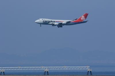 soku_33758.jpg :: 5 乗り物 交通 航空機 飛行機 旅客機 関空 カゴルクス