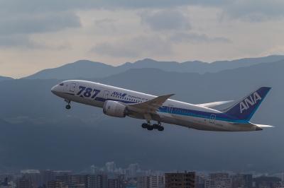 soku_33763.jpg :: FUK 乗り物 交通 航空機 飛行機 旅客機