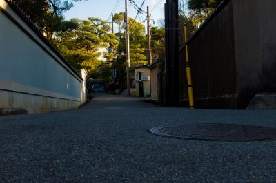 soku_33811.jpg :: 風景 街並み 都市の風景 住宅街