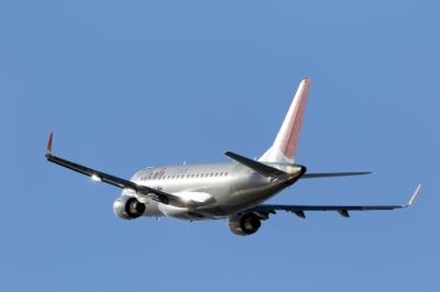 soku_33814.jpg :: デジカメ板 飛行機写真スレ〓第81便〓 飛行機 ヒコーキが足りない by Niigata