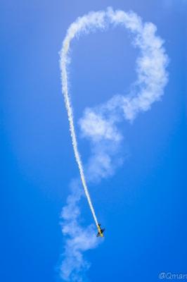soku_33947.jpg :: 岩国基地 ウイスキーパパ スポーツ スカイスポーツ アクロバット飛行