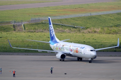 soku_33983.jpg :: デジカメ板 飛行機写真スレ〓第82便〓 飛行機 ヒコーキが足りない by FKS 乗り物 交通 航空機 旅客機