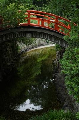 soku_34070.jpg :: 風景 街並み 和 和風 旧跡 名所 橋 和僑