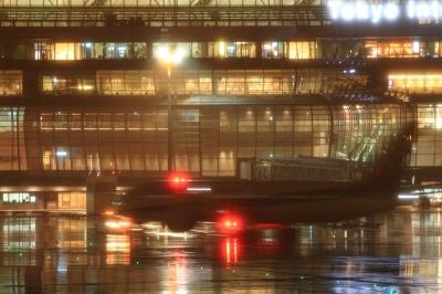 soku_34092.jpg :: ANA B787/HND 乗り物 交通 航空機 飛行機 旅客機