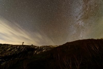 soku_34105.jpg :: 風景 自然 天体 星空