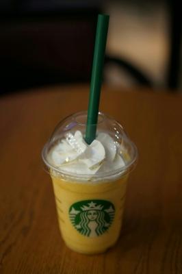 soku_34191.jpg :: 飲み物 ドリンク ジュース スターバックス