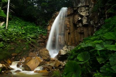 soku_34246.jpg :: 風景 自然 滝 スローシャッター