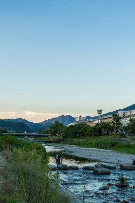 soku_34267.jpg :: 風景 自然 川 渓流