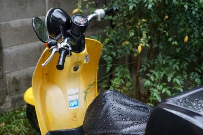 soku_34326.jpg :: 乗り物 交通 自動車 オートバイ バイク ミニバイク