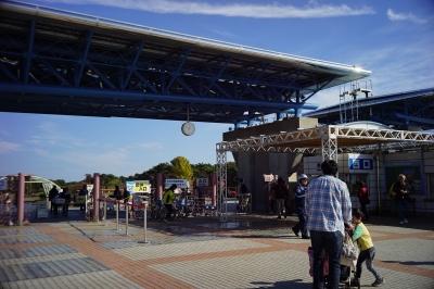 soku_34327.jpg :: レジャー 遊園地 公園 海浜公園