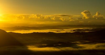 soku_34340.jpg :: 風景 自然 空 日の出 朝日