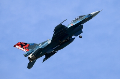 soku_34385.jpg :: デジカメ板 飛行機写真スレ〓第82便〓 平成28年度三沢基地航空祭 F-2 飛行機 ヒコーキが足りない by MSJ