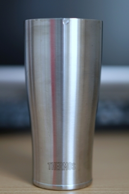 soku_34390.jpg :: 雑貨 日用品 食器 コップ 真空断熱タンブラー サーモス