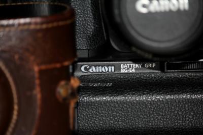 soku_34432.jpg :: カメラ機材 カメラ BG-E4