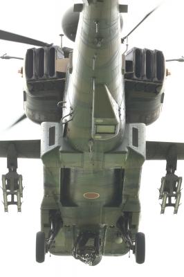 soku_34508.jpg :: 明野駐屯地航空祭 AH-64D アパッチ 攻撃ヘリコプター