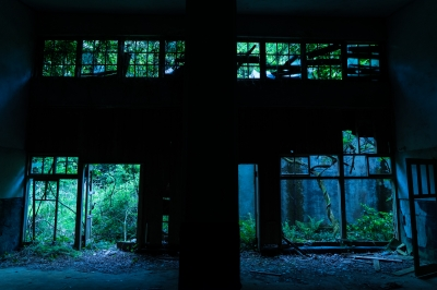 soku_34570.jpg :: 建築 建造物 廃墟