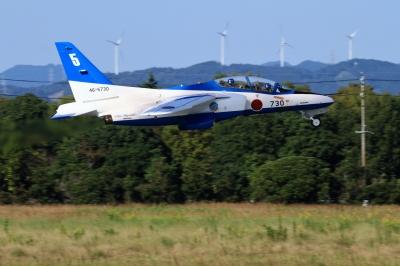 soku_34573.jpg :: ブルーインパルス・エアフェスタ浜松予行