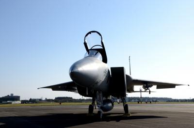 soku_34620.jpg :: 乗り物 交通 航空機 飛行機 軍用機 航空祭 入間航空祭 戦闘機 F-15J 地上展示