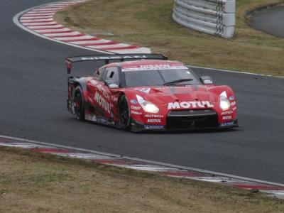 soku_34669.jpg :: EX-F1 乗り物 交通 自動車 サーキット レース