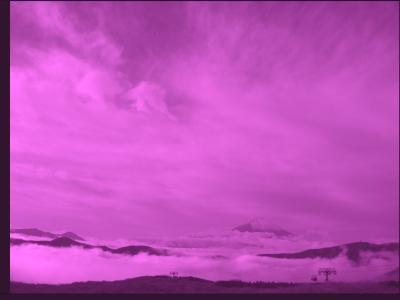 soku_34690.jpg :: 風景 自然 空 雲 山 富士山 雲海 雲海富士 RAW