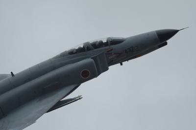 soku_34719.jpg :: 乗り物 交通 航空機 飛行機 軍用機 戦闘機 F.15J