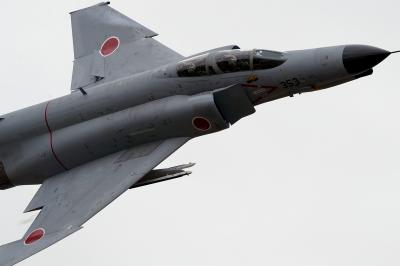 soku_34727.jpg :: デジカメ板 飛行機写真スレ〓第82便〓 平成28年度百里基地航空祭 F-4EJ 飛行機 ヒコーキが足りない by IBR