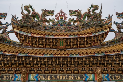 soku_34731.jpg :: 単焦点解像テスト 資料 サンプル 風景 街並み 郊外の風景 外国 建築 建造物 寺院
