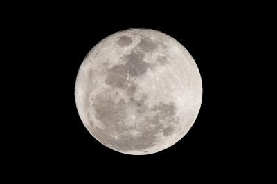 soku_34737.jpg :: 風景 自然 天体 月 満月 スーパームーン