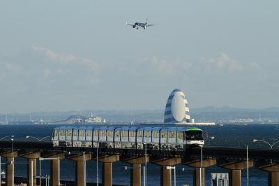 soku_34802.jpg :: スターフライヤーA320/HND 乗り物 交通 航空機 飛行機 旅客機
