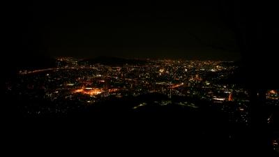 soku_34893.jpg :: 風景 街並み 郊外の風景 夜景