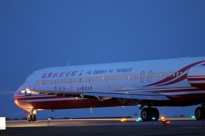 soku_34897.jpg :: デジカメ板 飛行機写真スレ〓第82便〓 飛行機 ヒコーキが足りない by Niigata
