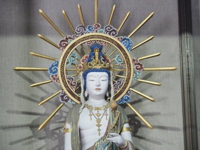soku_35003.jpg :: 建築 建造物 神社仏閣 仏像 お釈迦様