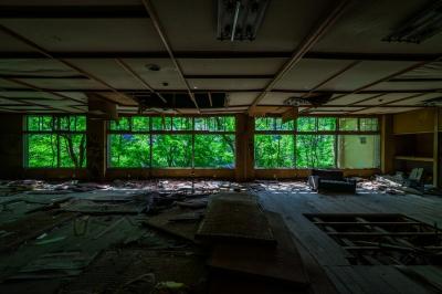 soku_35011.jpg :: 建築 建造物 廃墟