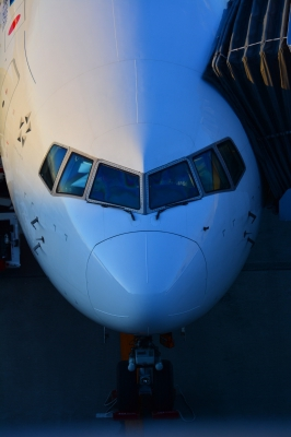 soku_35085.jpg :: 乗り物 交通 航空機 飛行機 旅客機
