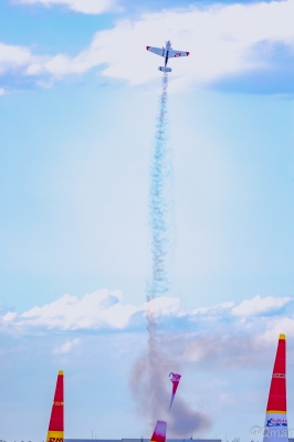 soku_35110.jpg :: 航空機 飛行機 エアレース AirRace Redbull レッドブル・エアレース