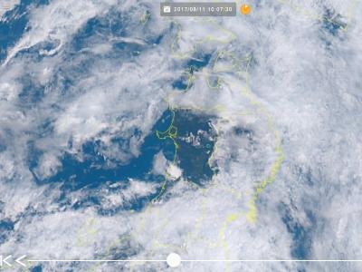 soku_35154.jpg :: 風景 自然 空 雲