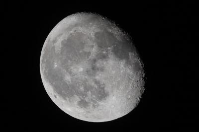 soku_35204.jpg :: 風景 自然 天体 月 クレーター