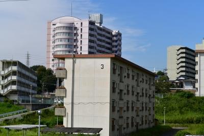 soku_35215.jpg :: 風景 街並み 住宅 団地